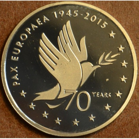 Token Benelux 2015 - 70 years of peace