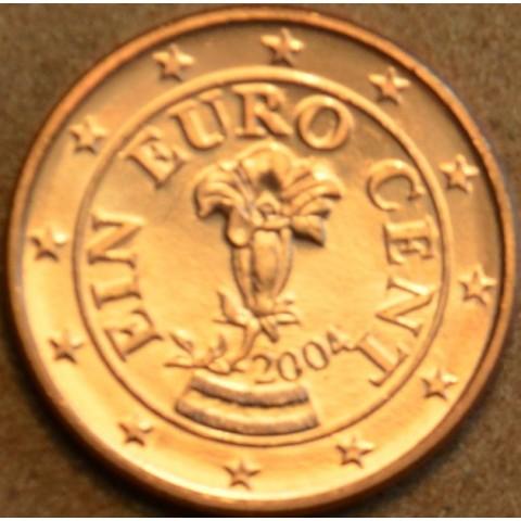1 cent Austria 2004 (UNC)