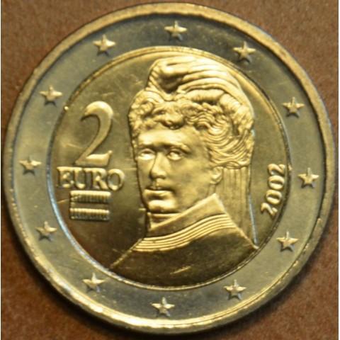 2 Euro Austria 2002 (UNC)