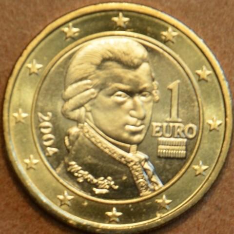 1 Euro Austria 2004 (UNC)