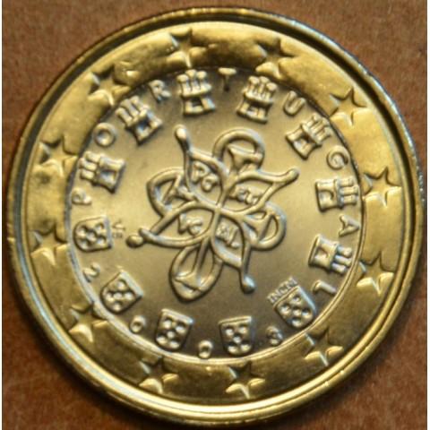 1 Euro Portugal 2003 (UNC)