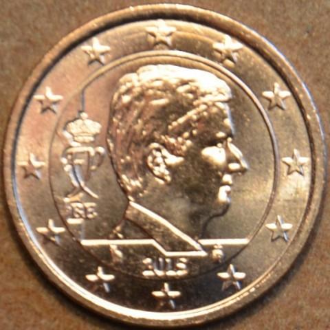 5 cent Belgium 2015 (UNC)