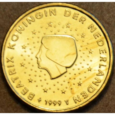 50 cent Netherlands 1999 (UNC)