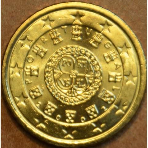 50 cent Portugal 2002 (UNC)