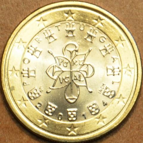 1 Euro Portugal 2014 (UNC)