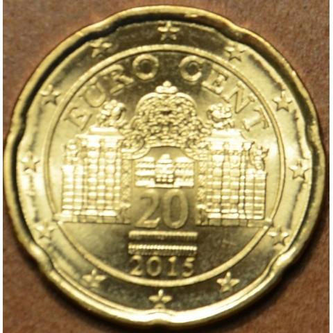 20 cent Austria 2015 (UNC)
