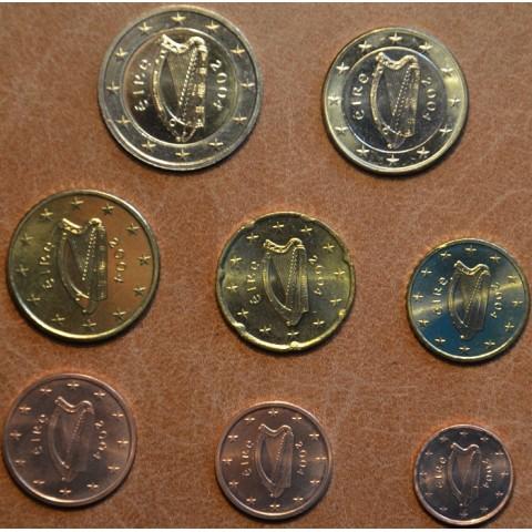 Set of 8 coins Ireland 2004 (UNC)