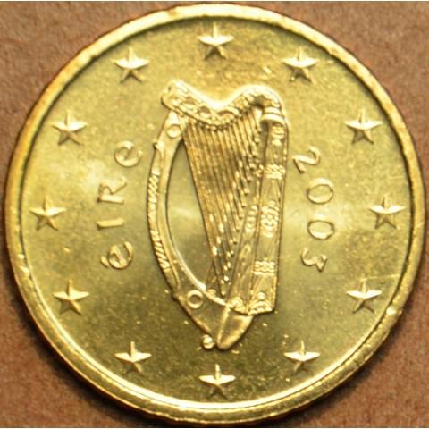 50 cent Ireland 2003 (UNC)