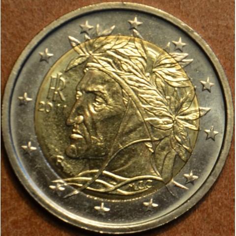 2 Euro Italy 2011 (UNC)