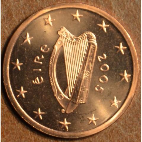 5 cent Ireland 2005 (UNC)