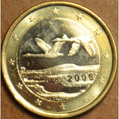 1 Euro Finland 2006 (UNC)