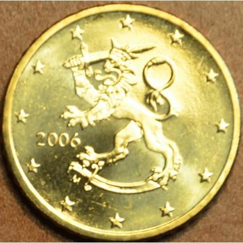 50 cent Finland 2006 (UNC)