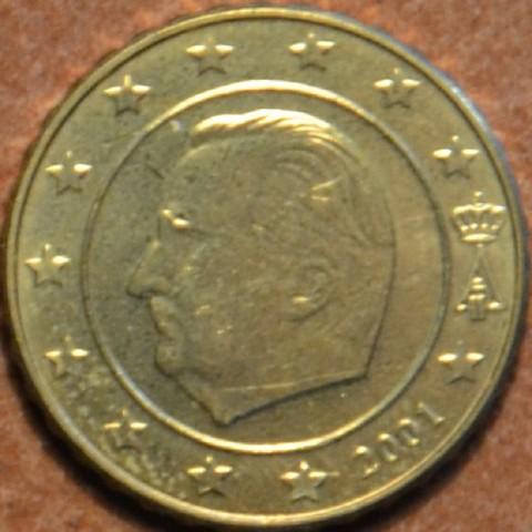 10 cent Belgium 2001 (UNC)
