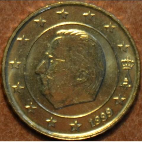 10 cent Belgium 1999 (UNC)
