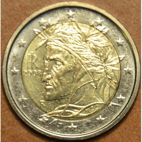 2 Euro Italy 2008 (UNC)