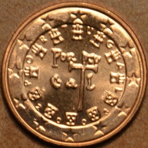 1 cent Portugal 2003 (UNC)