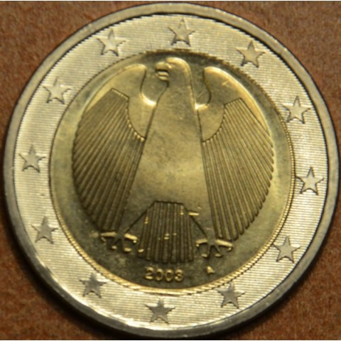 "2 Euro Germany ""A"" 2003 (UNC)"