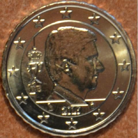 50 cent Belgium 2016 (UNC)