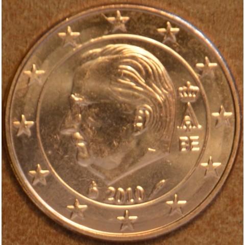 5 cent Belgium 2010 (UNC)