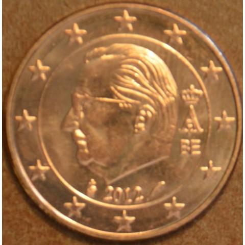 5 cent Belgium 2012 (UNC)