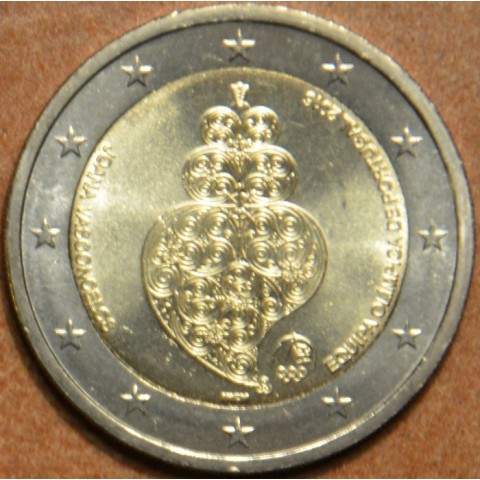2 Euro Portugal 2016 - Olympic team of Portugal (UNC)