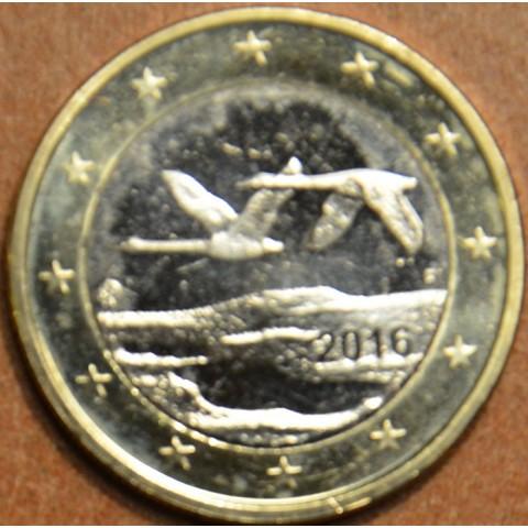 1 Euro Finland 2016 (UNC)