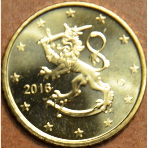 50 cent Finland 2016 (UNC)