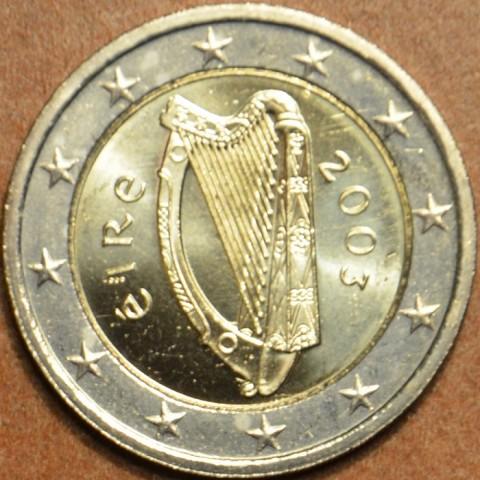 2 Euro Ireland 2003 (UNC)
