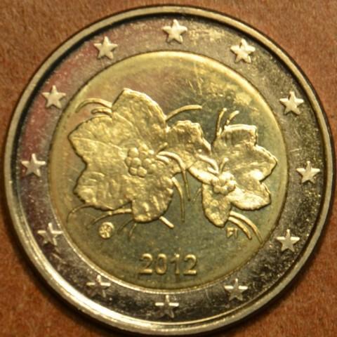 2 Euro Finland 2012 (UNC)