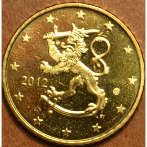 10 cent Finland 2012 (UNC)
