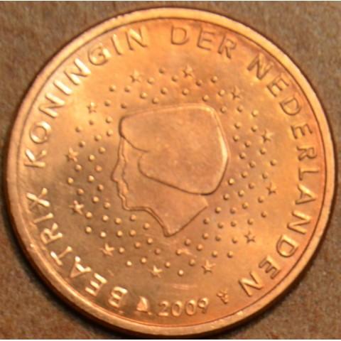5 cent Netherlands 2009 (UNC)