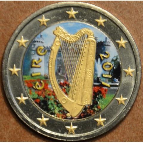 2 Euro Ireland 2011 (colored UNC)