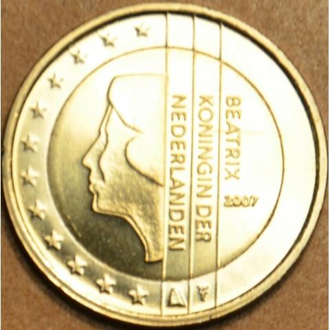 2 Euro Netherlands 2007 (UNC)