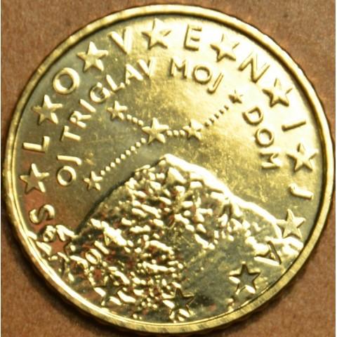 50 cent Slovenia 2014 (UNC)