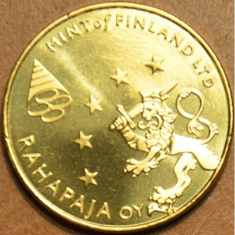Token Finland 2007
