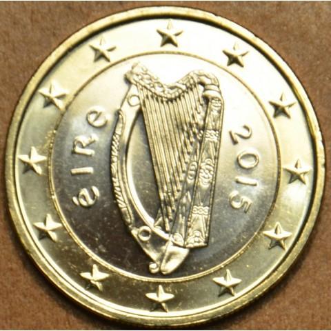 1 Euro Ireland 2015 (UNC)