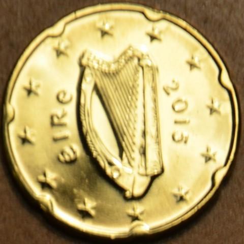 20 cent Ireland 2015 (UNC)