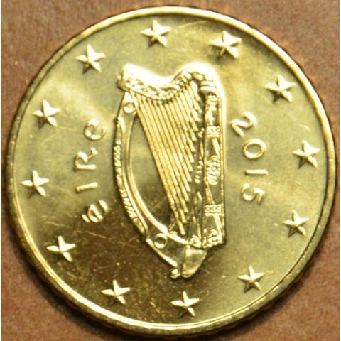 50 cent Ireland 2015 (UNC)