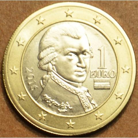 1 Euro Austria 2016 (UNC)