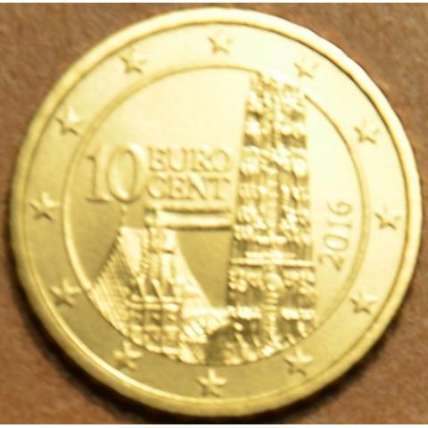 10 cent Austria 2016 (UNC)