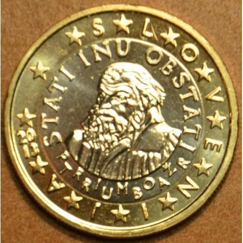1 Euro Slovenia 2013 (UNC)