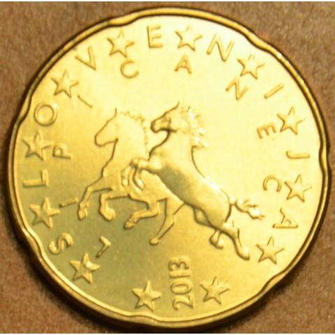 20 cent Slovenia 2013 (UNC)