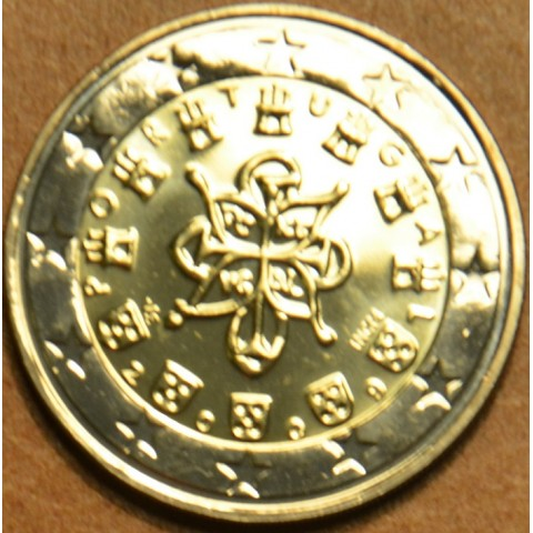 2 Euro Portugal 2009 (UNC)