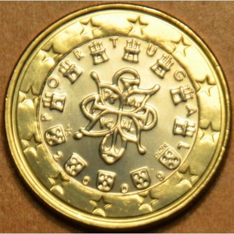 1 Euro Portugal 2009 (UNC)