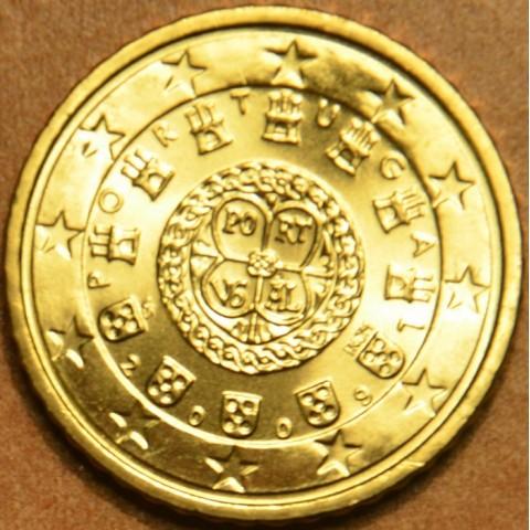 50 cent Portugal 2009 (UNC)