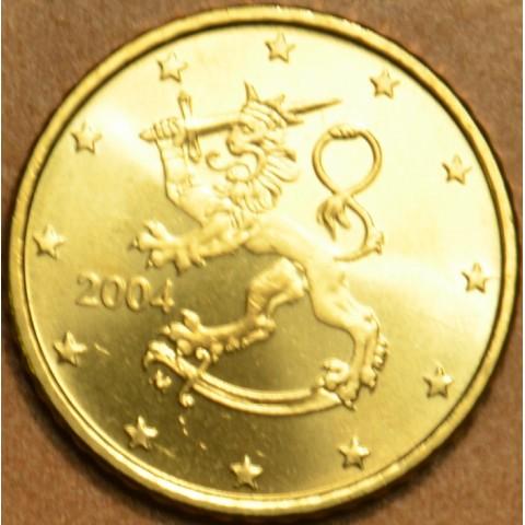 50 cent Finland 2004 (UNC)