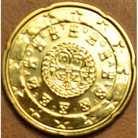 20 cent Portugal 2014 (UNC)