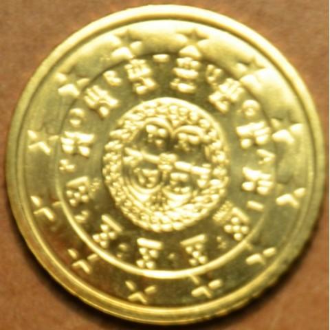 10 cent Portugal 2014 (UNC)