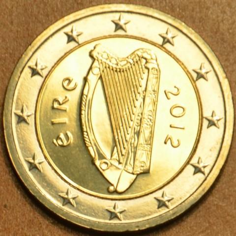 2 Euro Ireland 2012 (UNC)