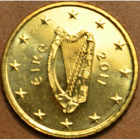 10 cent Ireland 2011  (UNC)